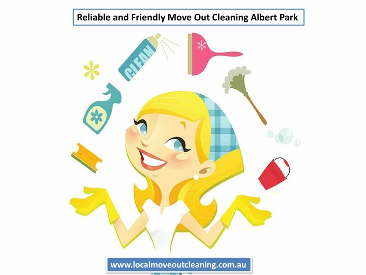 reliable and friendly move out cleaning albert n.