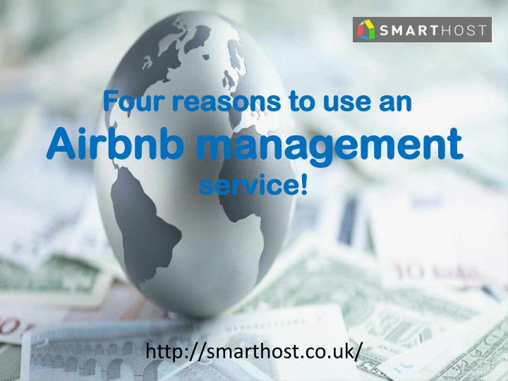 four reasons to use an airbnb management service n.