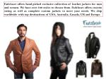 fadcloset offers hand picked exclusive collection