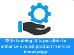 with training it is possible to enhance overall