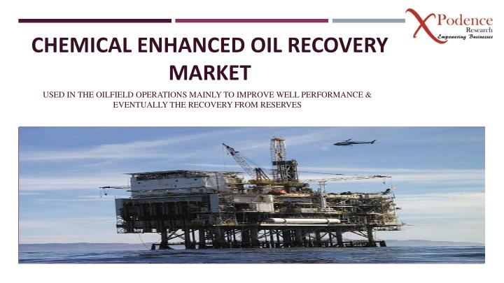 chemical enhanced oil recovery market n.