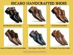 escaro escaro handcrafted shoes handcrafted shoes