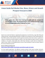 linear guide rail market size share drivers