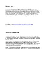 latin america middle east africa the report about