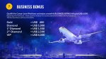 business bonus