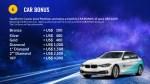 car bonus