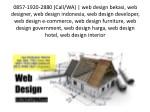 0857 1920 2880 call wa web design bekasi