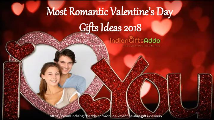 most romantic valentine s day gifts ideas 2018 n.