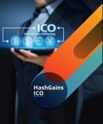 hashgains ico