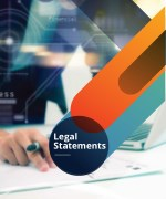 legal statements