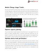monitor energy usage trends