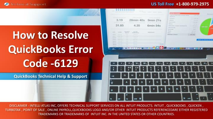 how to resolve quickbooks error code 6129 n.