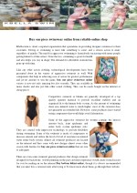 buy one piece swimwear online from reliable