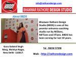 info@rathoredesign com 1