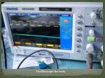 oscilloscope for tests