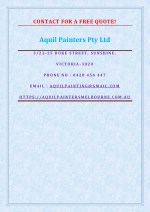 contact for a free quote