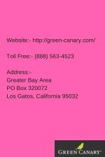 website http green canary com
