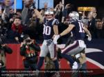 danny amendola celebrated after scoring the game