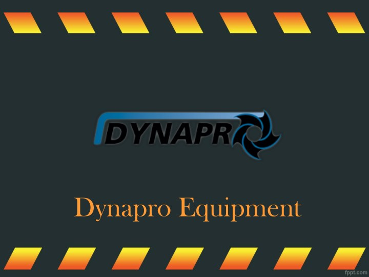 dynapro equipment n.