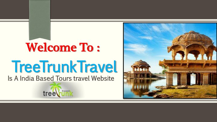 welcome to welcome to treetrunktravel n.