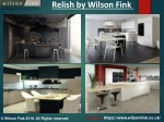 relish by wilson fink