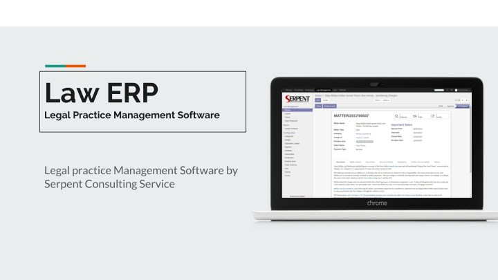 law erp legal practice management software n.