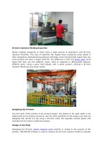bi color injection molding expertise
