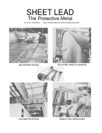 sheet lead the protective metal for more