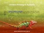 stickers printing in australia 1