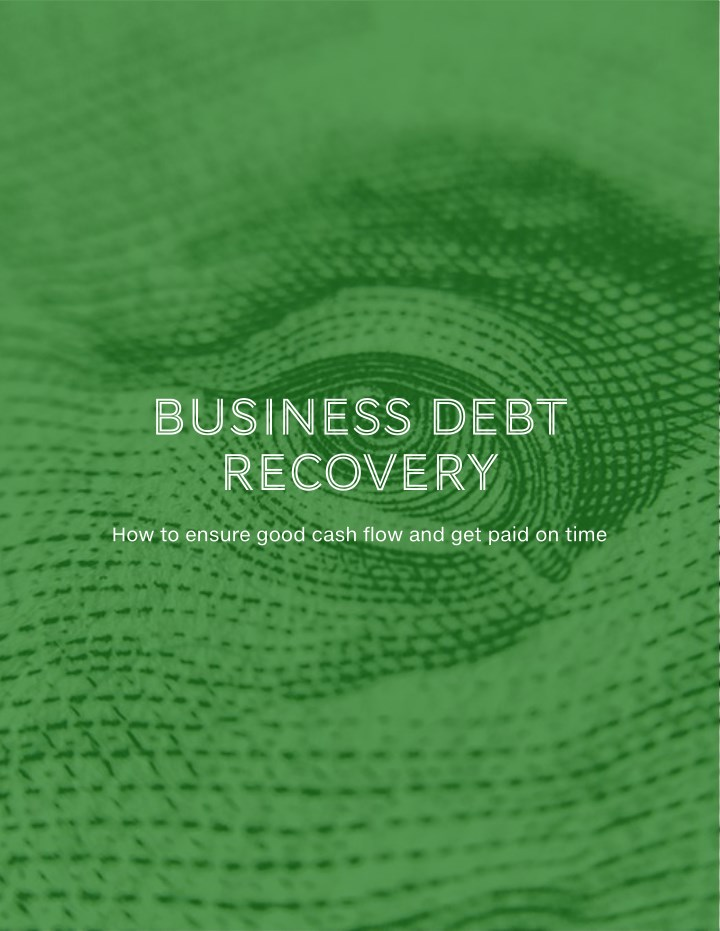 business debt recovery n.
