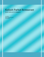 kailash parbat restaurant good restaurant
