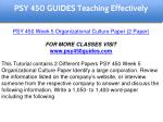 psy 450 guides education specialist 19