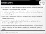 soi 11 history