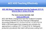 acc 400 teaching effectively 6