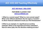 acc 400 aid teaching effectively 4
