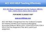 acc 400 help teaching effectively 11