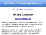 acc 400 help teaching effectively 4
