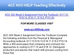 acc 400 help teaching effectively 6