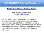 bis 320 nerd teaching effectively 15