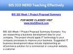 bis 320 nerd teaching effectively 3