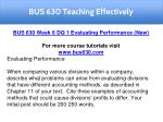 bus 630 teaching effectively 16