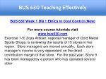 bus 630 teaching effectively 2