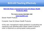 bus 630 teaching effectively 6
