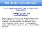 bus 630 edu teaching effectively 7