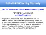 bus 630 edu teaching effectively 9