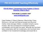 fin 402 guide teaching effectively 4
