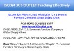 iscom 305 outlet teaching effectively 7