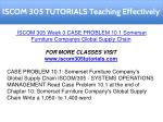 iscom 305 tutorials teaching effectively 7