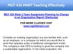 mgt 426 mart teaching effectively 17