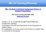 rel 134 teaching effectively 11